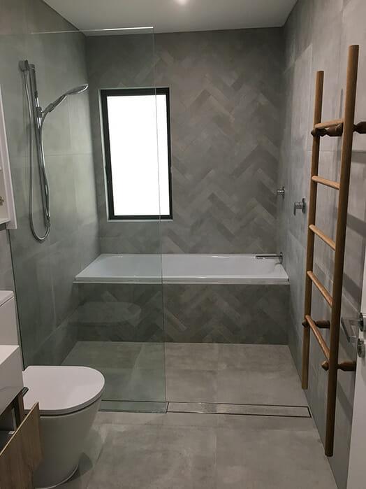 Sydney Bathroom Renovations - Evolve Bathrooms